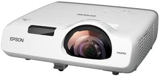 Product Name, : Epson Projector EB-530